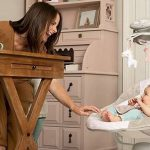 Fisher-Price Sweet Snugapuppy Dreams Cradle 'n Swing 1